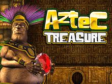 Скачать игровые автоматы Aztec Treasure на планшет