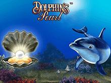 Игровые автоматы Dolphin's Pearl на деньги с бонусами