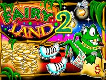 Скачать игровые автоматы Fairy Land 2