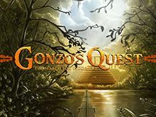 Игровые автоматы Gonzo's Quest на деньги