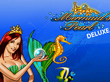 Скачать игровые автоматы Mermaid's Pearl Deluxe