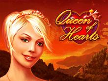 Скачать игровые автоматы Queen Of Hearts бесплатно