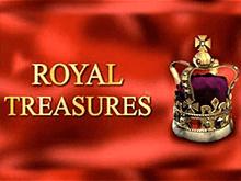 Скачать игровые автоматы Royal Treasures на ПК