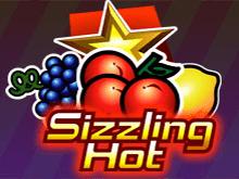 Игровые автоматы Sizzling Hot на деньги без регистрации