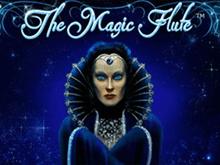 Игровые автоматы The Magic Flute на деньги