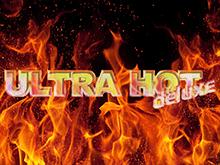 Скачать игровые автоматы Ultra Hot Deluxe в казино