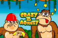 Автомат Crazy Monkey 2 без смс онлайн