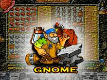 Бесплатно играть в автомат Gnome
