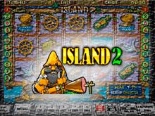 Игровой онлайн-автомат Island