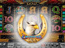Игровые автоматы Gryphon's Gold онлайн