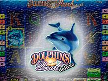Играть бесплатно Dolphin's Pearl Deluxe без смс