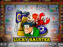 Игровой онлайн-автомат Lucky Haunter