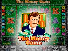 Скачать автомат The Money Game без смс онлайн