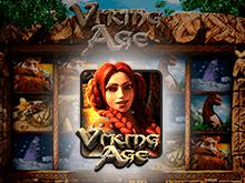 Скачать игровой автомат Viking Age