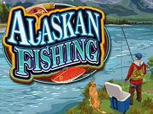 Автомат Вулкан на деньги Рыбалка На Аляске