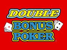 Автомат Двойной Бонусный Покер скачать