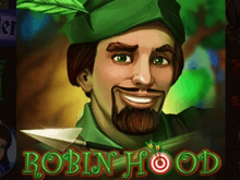 Robin Hood by Evoplay