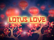Лотос Любовь